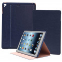 iKaku cover Eco-Leather Modern & Slim Galaxy Tab A 10.1, dark blue