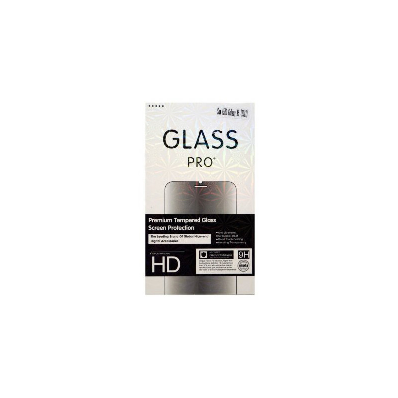 Glass PRO+ screen protector glass Galaxy S5