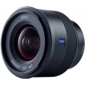 Zeiss Batis 25mm f/2.0 objektiiv Sony E