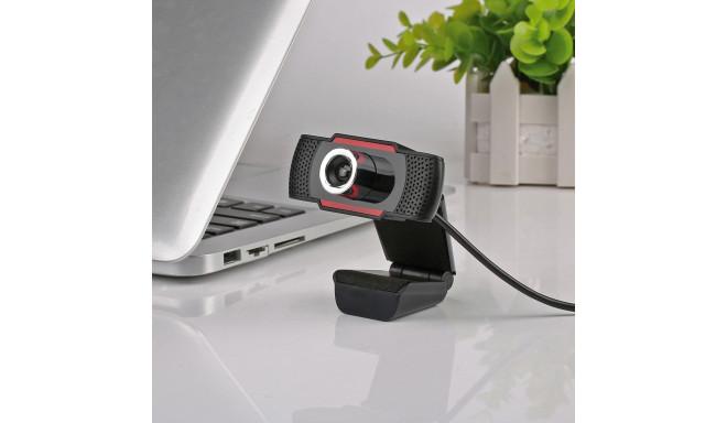 Webcam Platinet PCWC480 (45489)