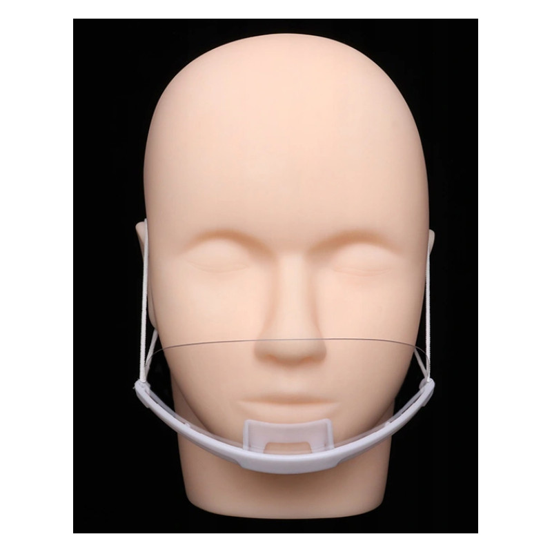 Omega Mini Face Shield OMFS (45486)