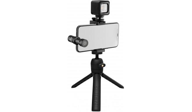Rode vlogger kit USB-C Edition
