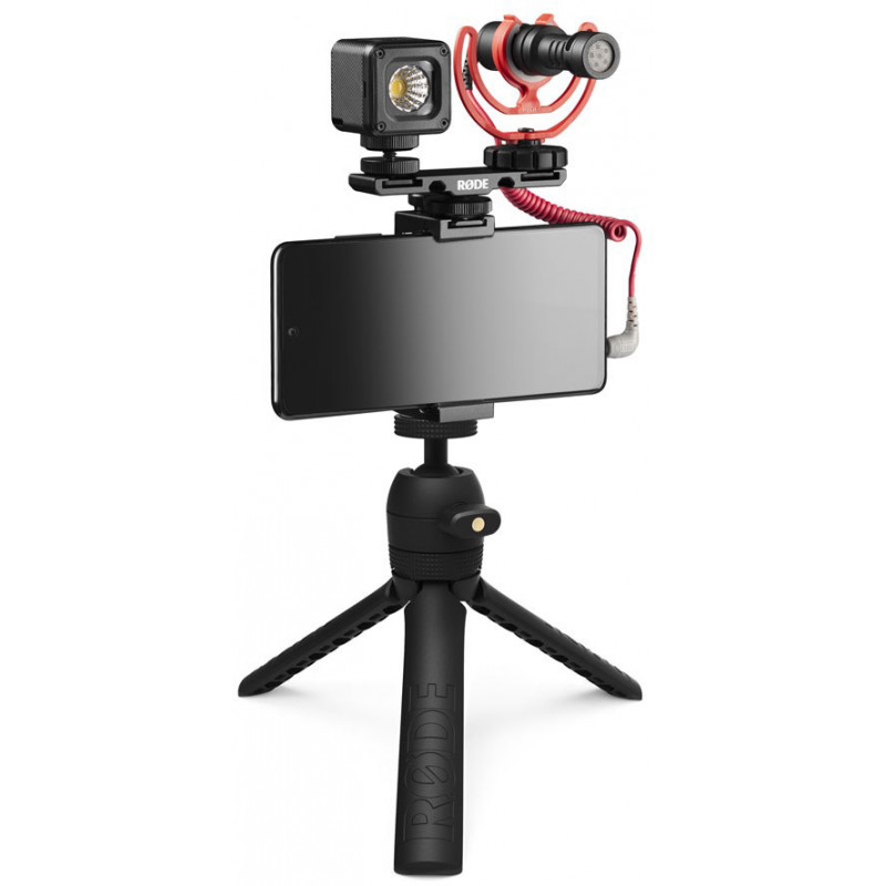 Rode vlogger kit Universal 3,5mm