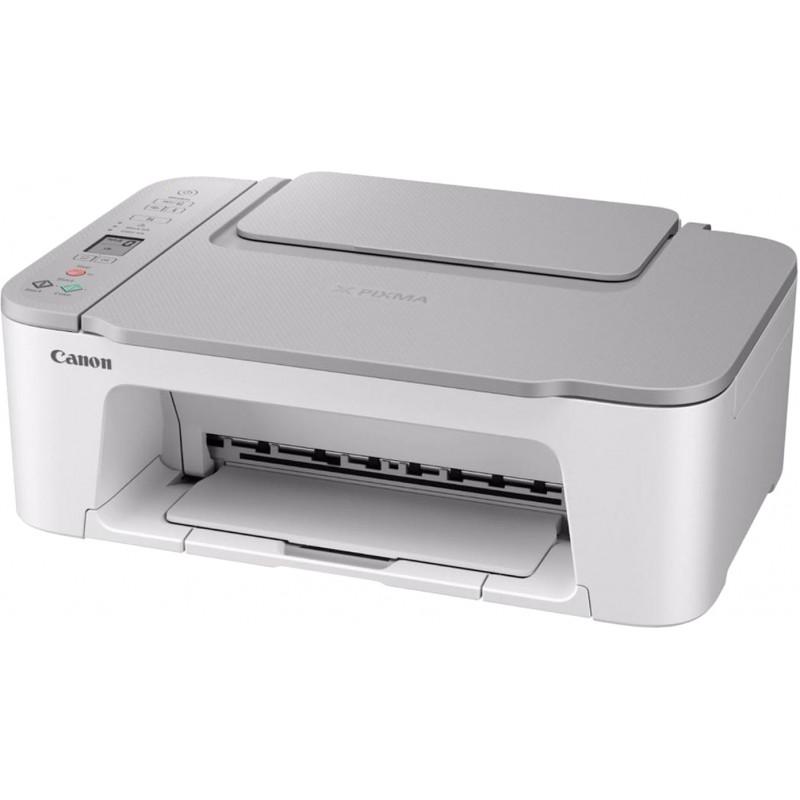 Canon kõik-ühes printer PIXMA TS3451, valge