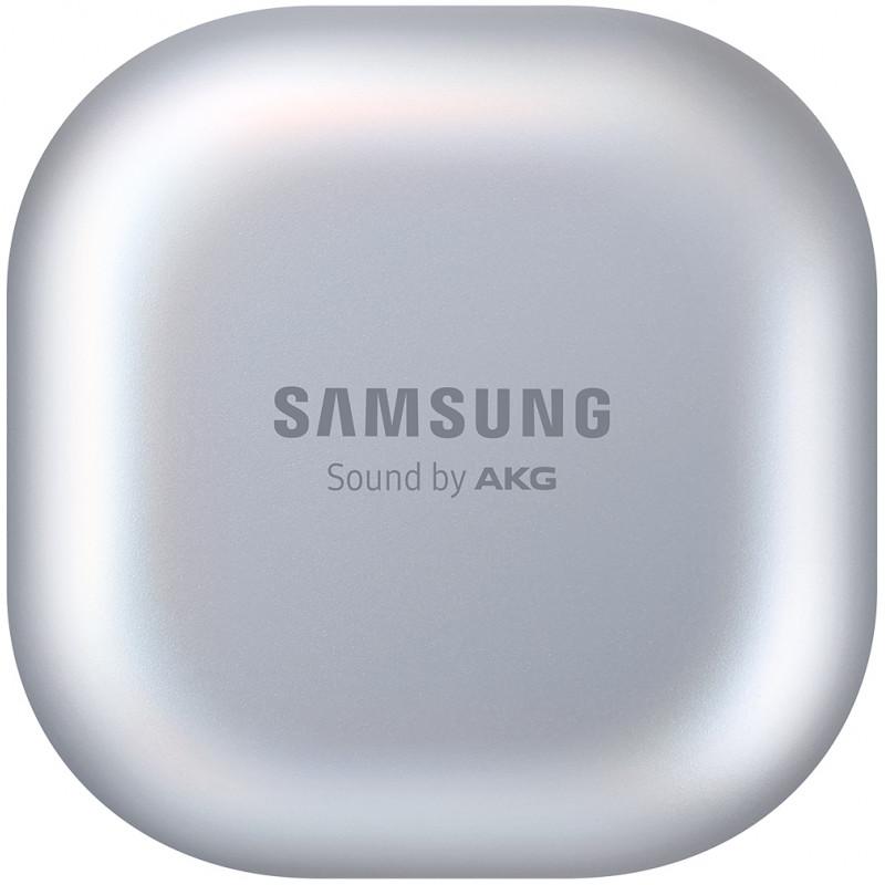 Samsung Galaxy Buds Pro, silver