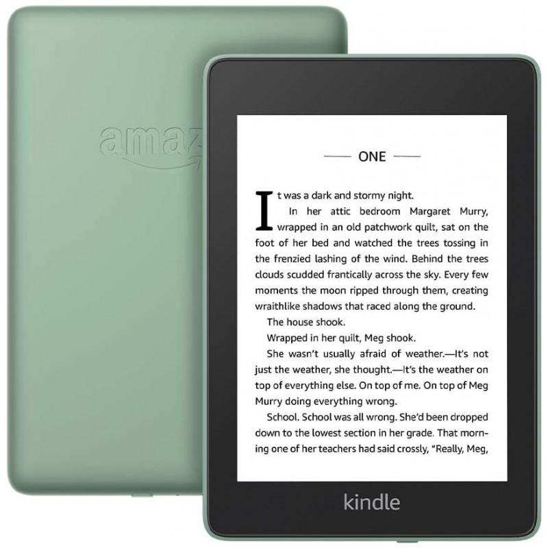 Amazon Kindle Paperwhite 10 8GB WiFi, sage