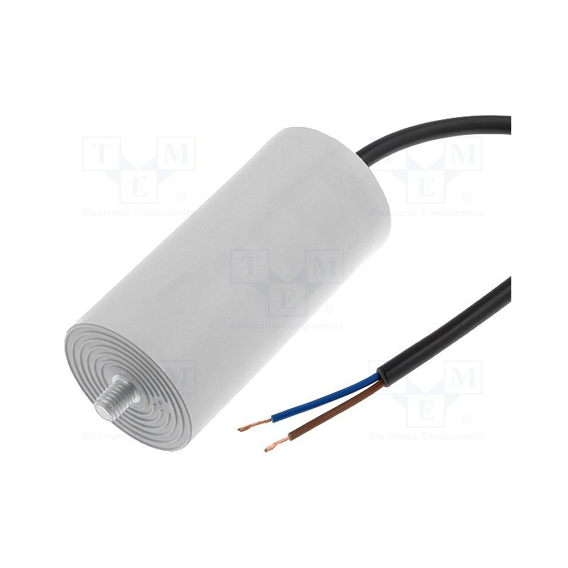 4.16.10.23.14 Capacitor:for motors, run;16uF;425V