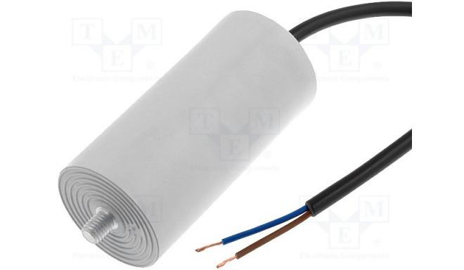 4.16.10.25.14 Capacitor:for motors, run;20uF;425V