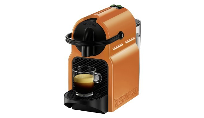 Delonghi Coffee Maker O Rings : DeLonghi coffee maker EN80O Inissia Nespresso Summer - Coffe & espresso makers - Photopoint