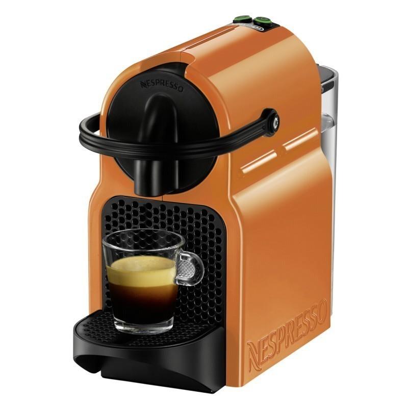 DeLonghi coffee maker EN80O Inissia Nespresso Summer - Coffe & espresso makers - Photopoint