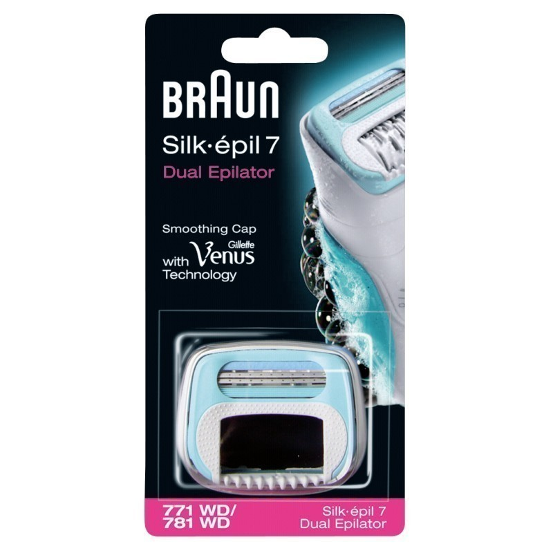 braun silk epil 7 dual epilator 781 wd epilators photopoint. Black Bedroom Furniture Sets. Home Design Ideas