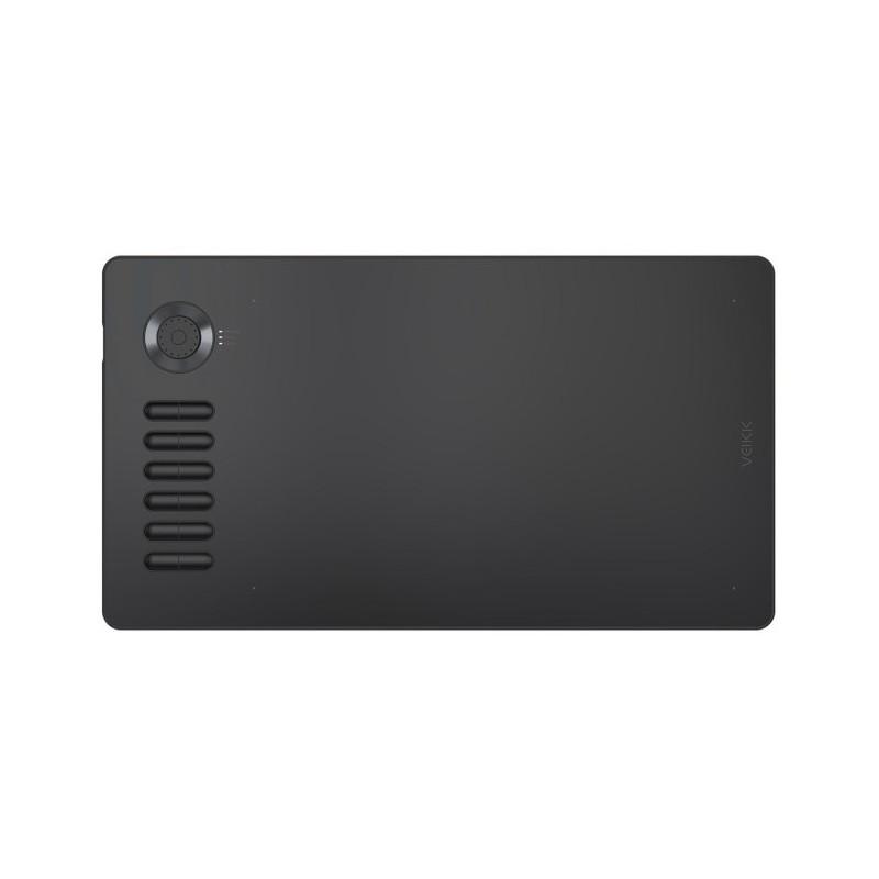 Veikk graphics tablet A15 Pro, grey