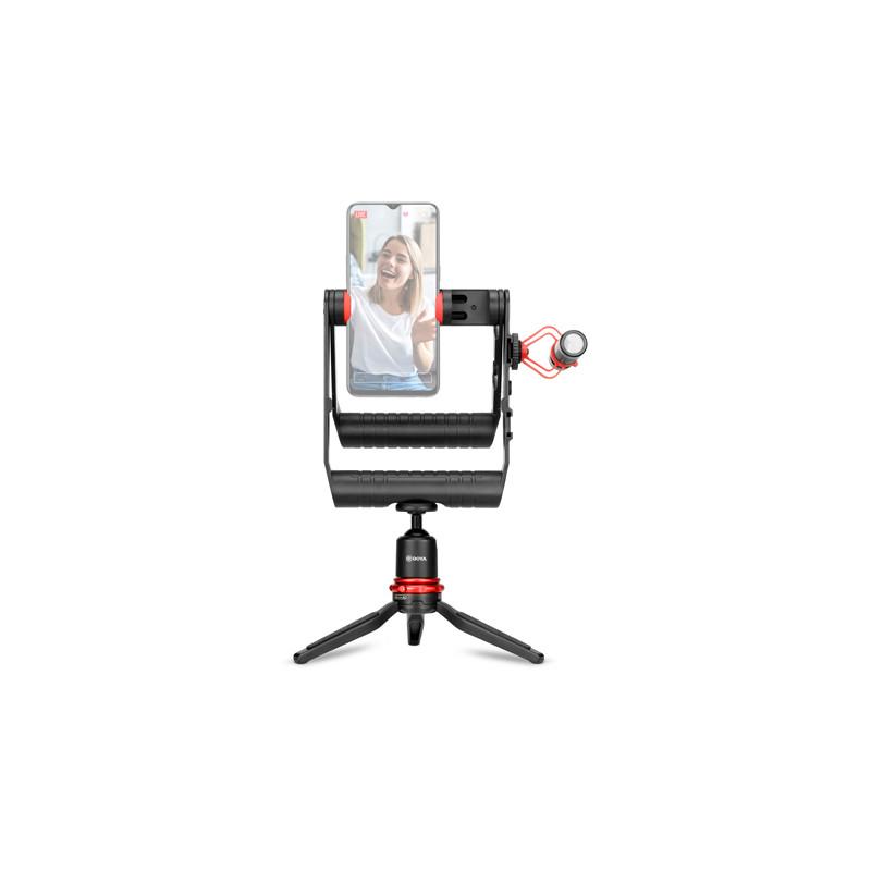 Boya mikrofon Smartphone Video Kit BY-VG380