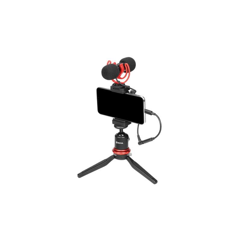 Boya microphone BY-MM1 Pro
