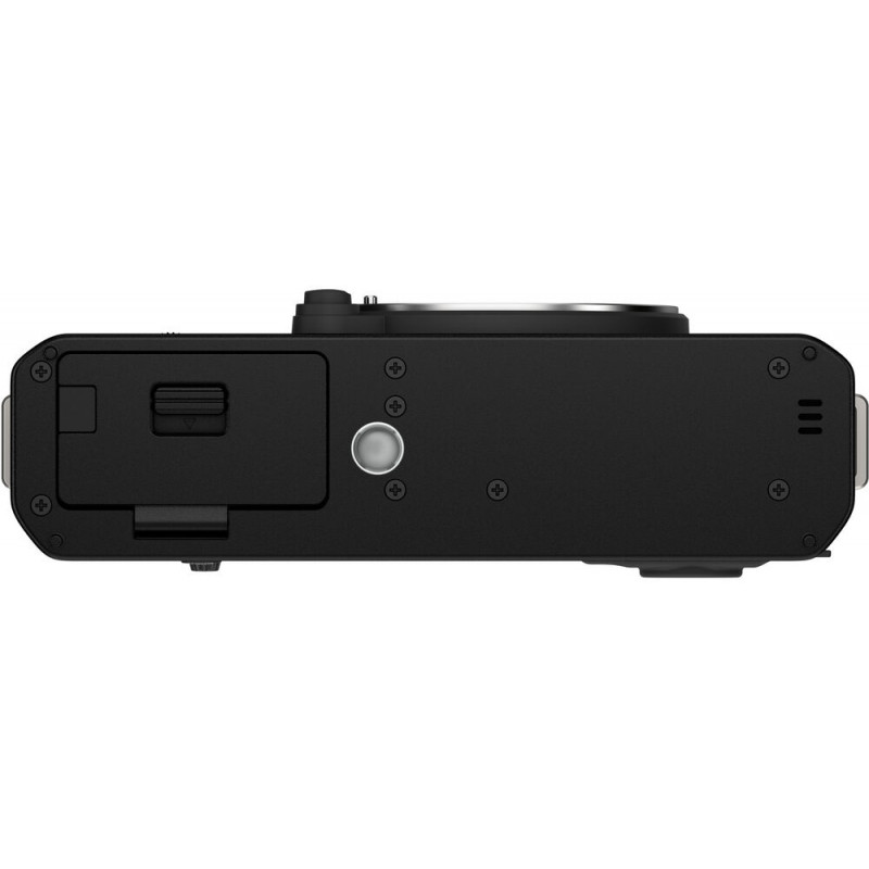Fujifilm X-E4 + MHG + TR Kit, black