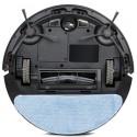 Ecovacs robottolmuimeja Deebot U2 Pro, must