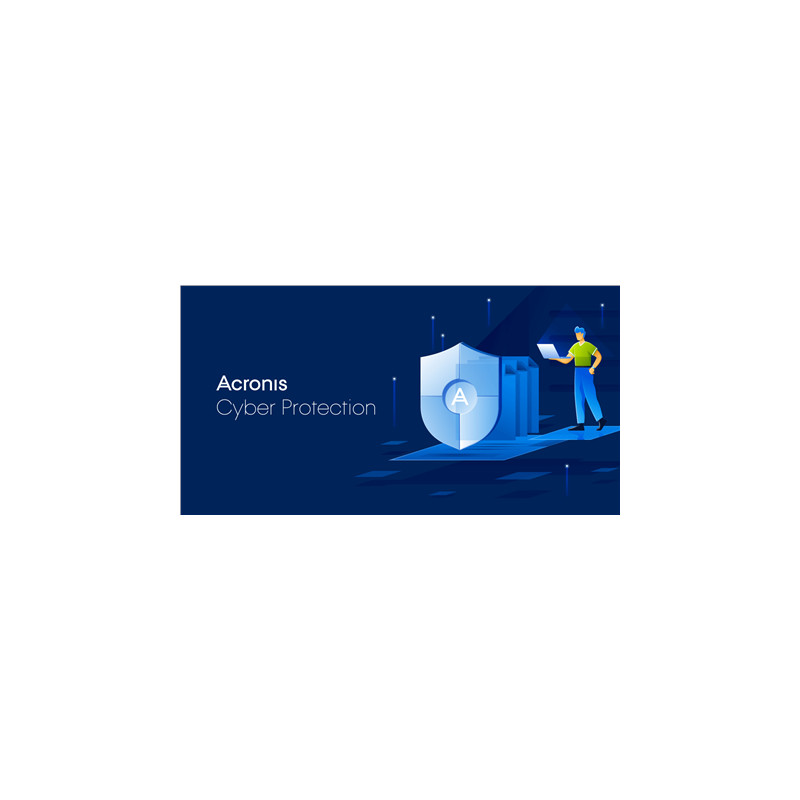 Acronis Cyber Backup Standard Workstation Sub