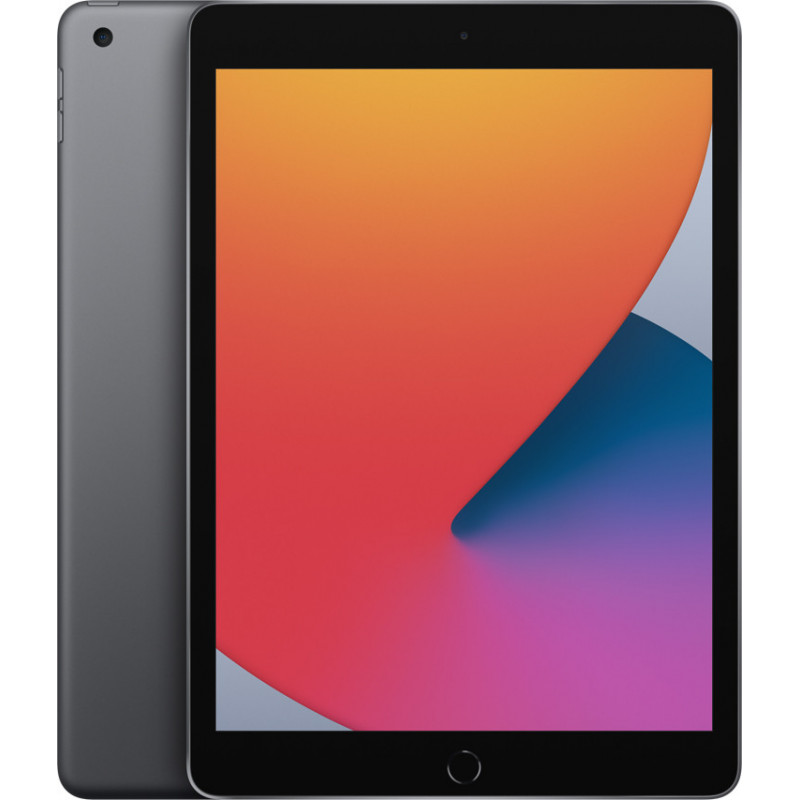 """Apple iPad 10,2"""" 128GB WiFi, space grey (2020)"""