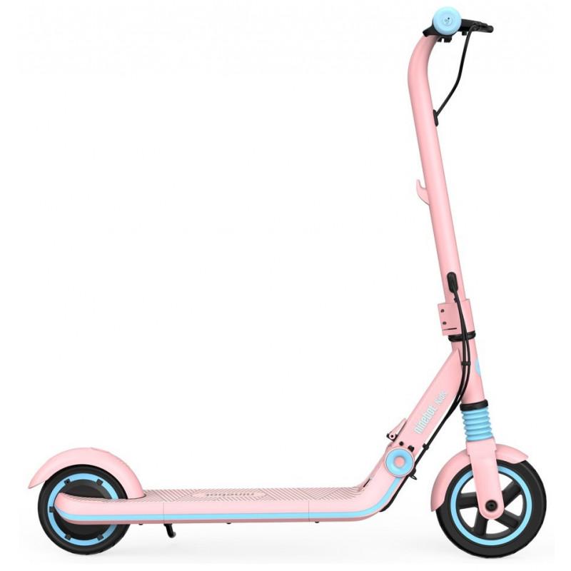 Segway Ninebot elektriline tõukeratas eKickScooter ZING E8, roosa