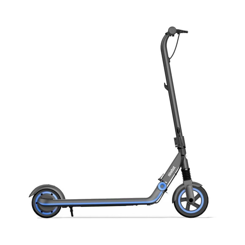 Segway Ninebot elektriline tõukeratas eKickScooter ZING E10, must