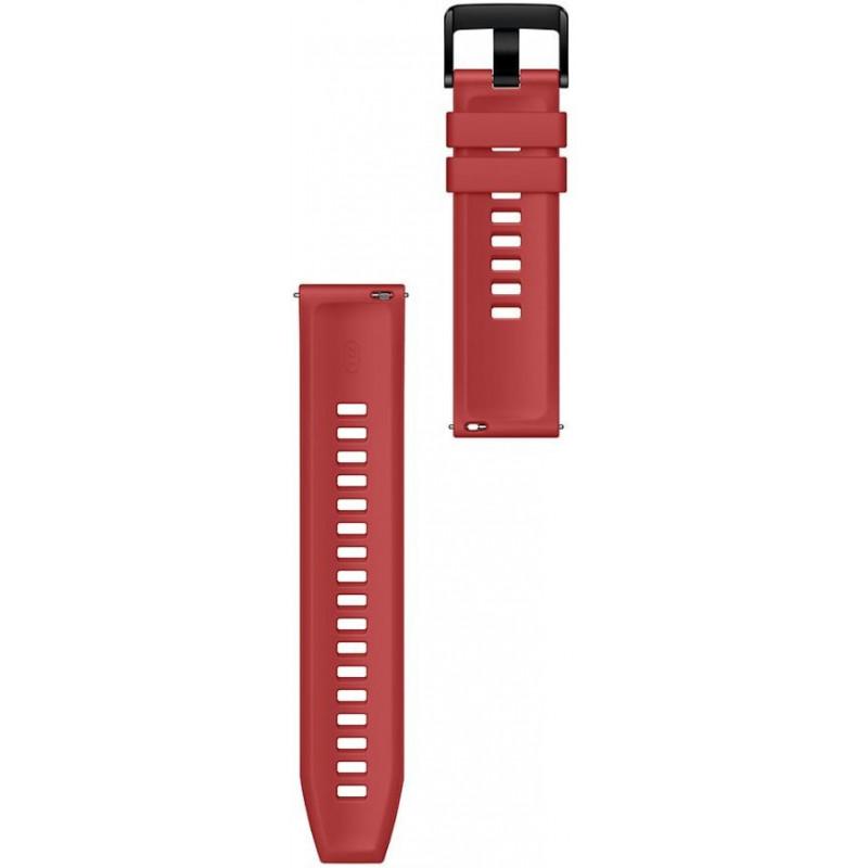 Huawei kellarihm GT Elasto, vermillion red