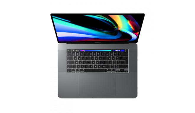 "Apple MacBook Pro 16"" 512GB SSD RUS, hall"