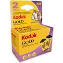 Kodak film Gold 200/24x2