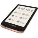 PocketBook Touch HD3, spicy copper
