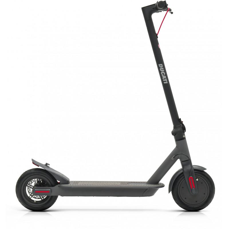 Ducati elektritõukeratas Pro-I Evo, must