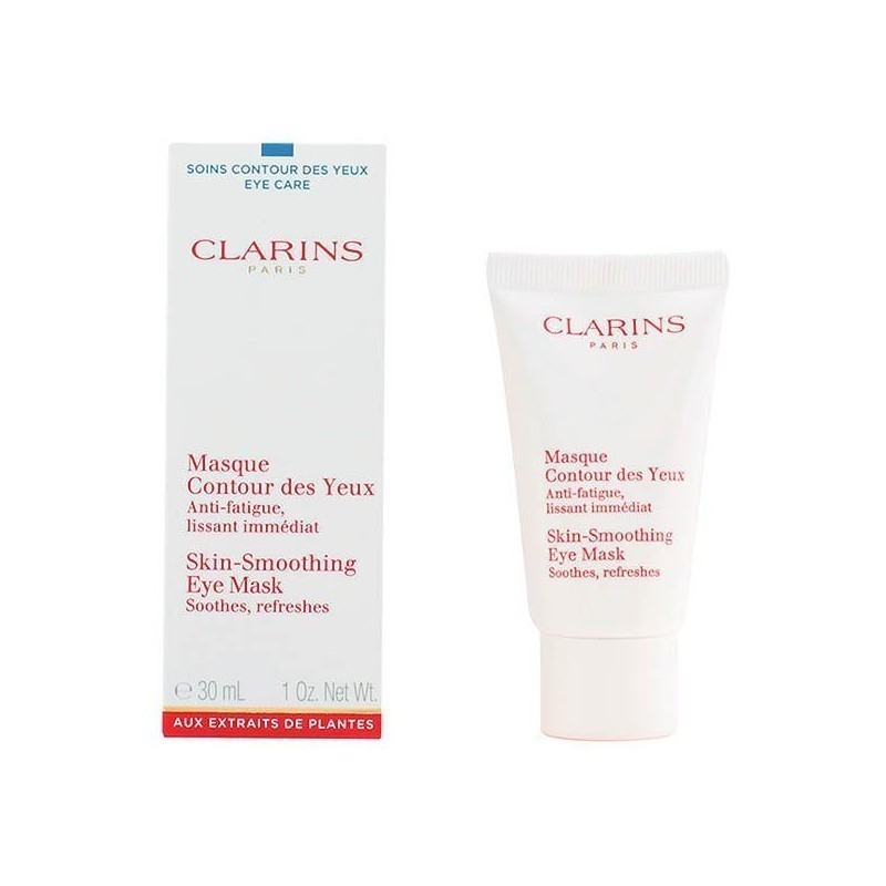 clarins contour des yeux masque 30 ml eye creams photopoint. Black Bedroom Furniture Sets. Home Design Ideas