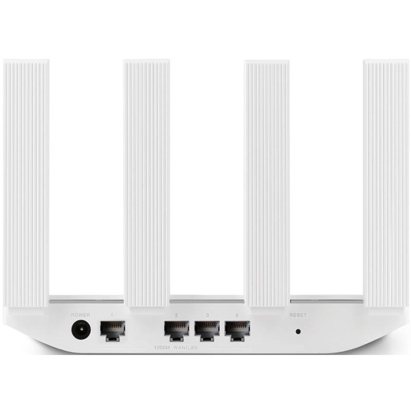 Huawei ruuter WS5200 WiFi, valge