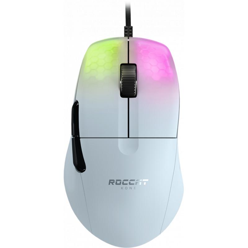 Roccat hiir Kone Pro, valge (ROC-11-405-02)