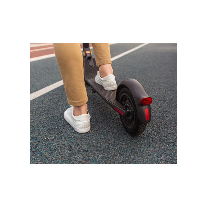 Segway elektriline tõukeratas Ninebot KickScooter E45E, hall