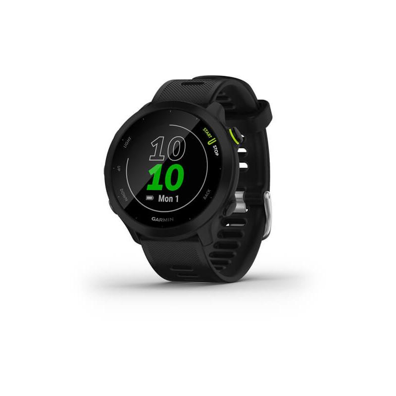 Garmin Forerunner 55 GPS, must