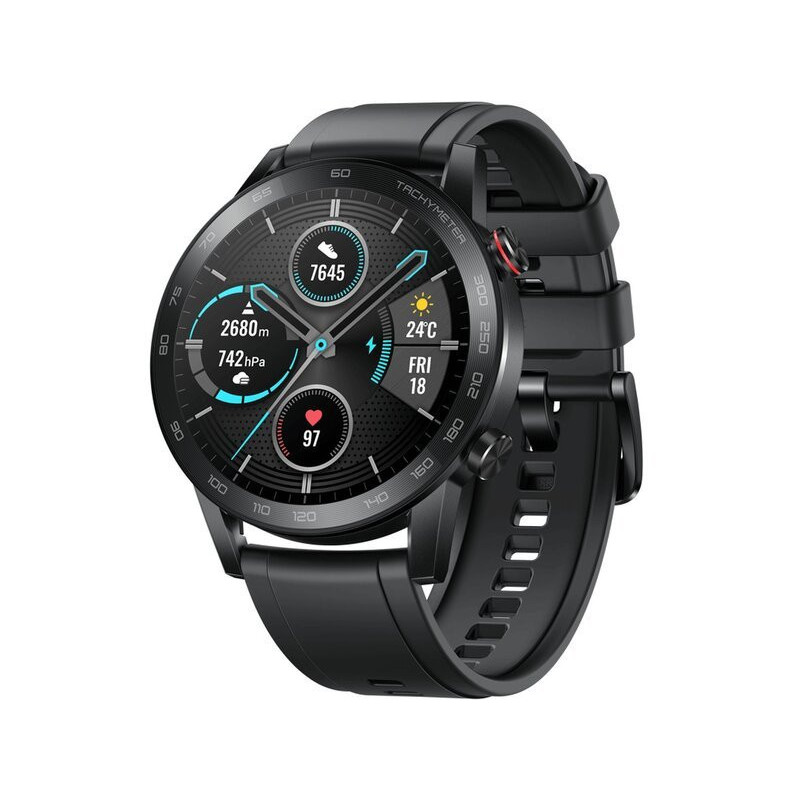 Honor MagicWatch 2 46mm, must