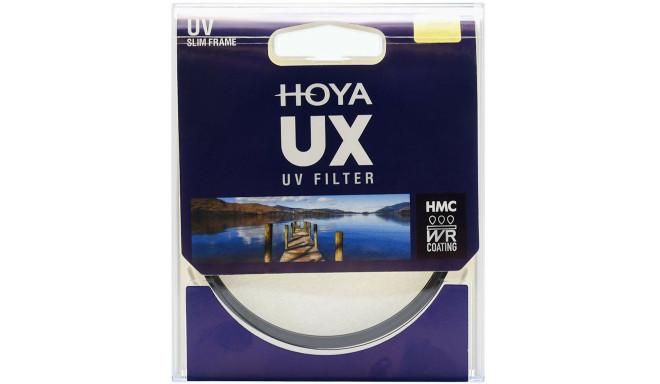 Hoya filter UX UV 40,5mm