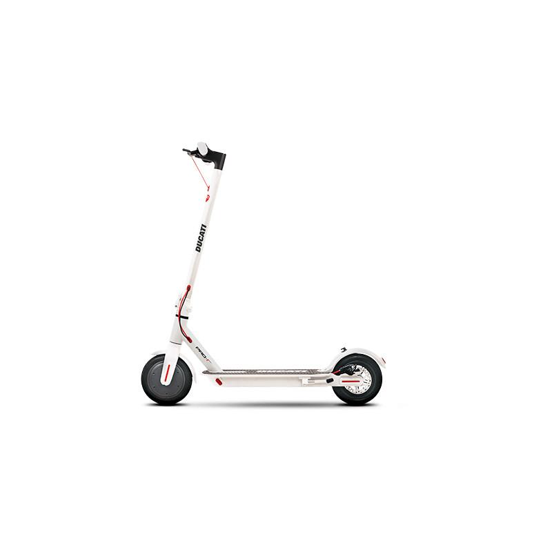 Ducati electric scooter Pro-I, white