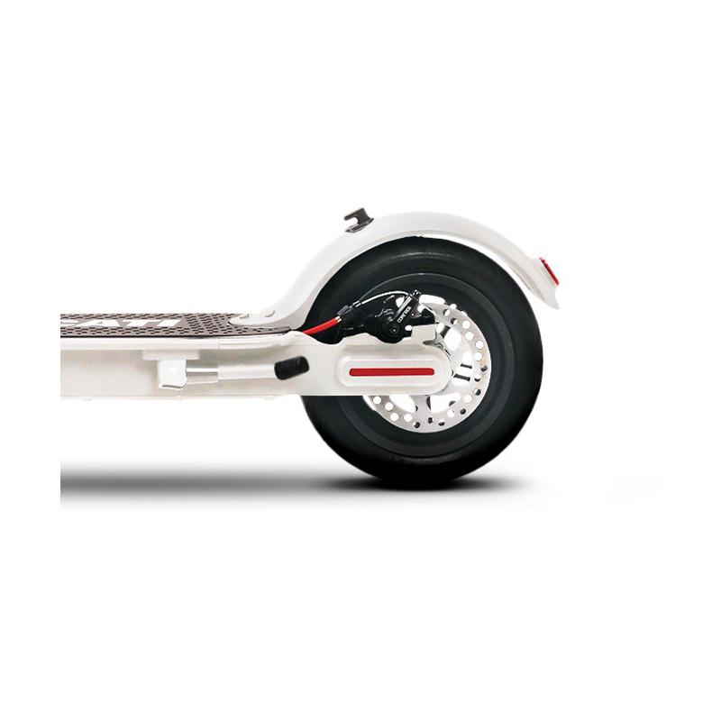 Ducati electric scooter Pro-I Evo, white