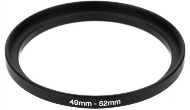 Fotocom filtriadapter 49-52mm