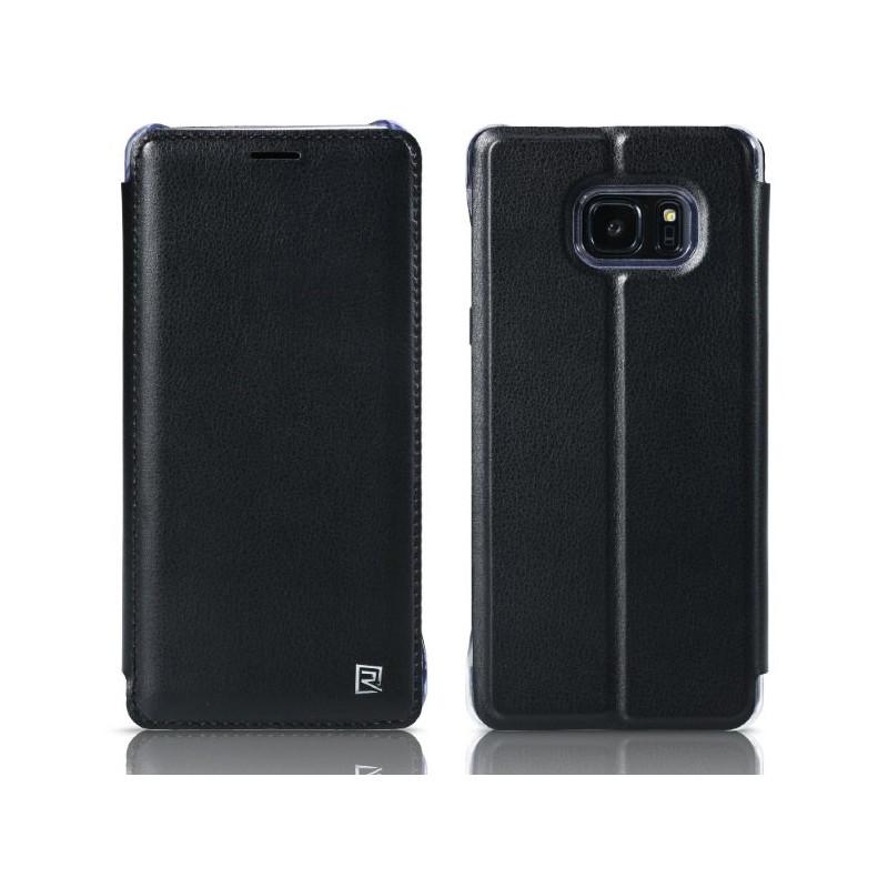 Remax kaitseümbris Galaxy Note 7, must