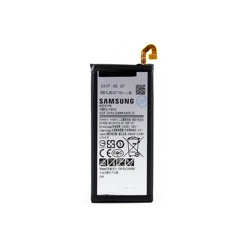 Samsung aku EB-BJ330ABE 2400mAh