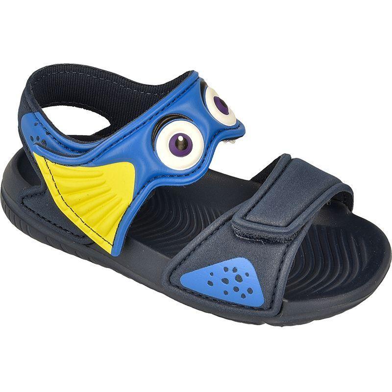 newest 17c47 8dc51 Kids sandals adidas Disney Akwah 9 I Dory Kids AF3920