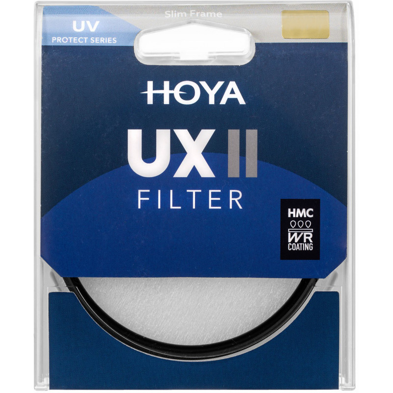 Hoya filter UX II UV 77mm