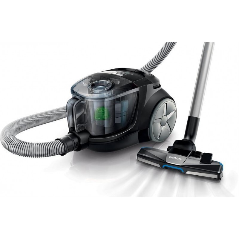 philips vacuum cleaner fc8477 91 black vacuum cleaners. Black Bedroom Furniture Sets. Home Design Ideas