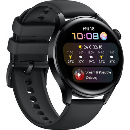 Huawei Watch 3 Active Edition, must