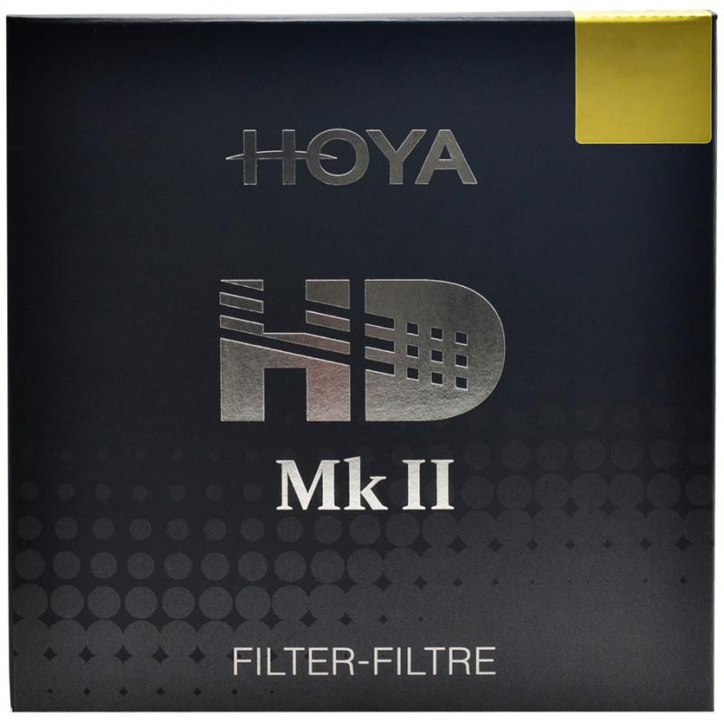 Hoya filter ringpolarisatsioon HD Mk II 67mm