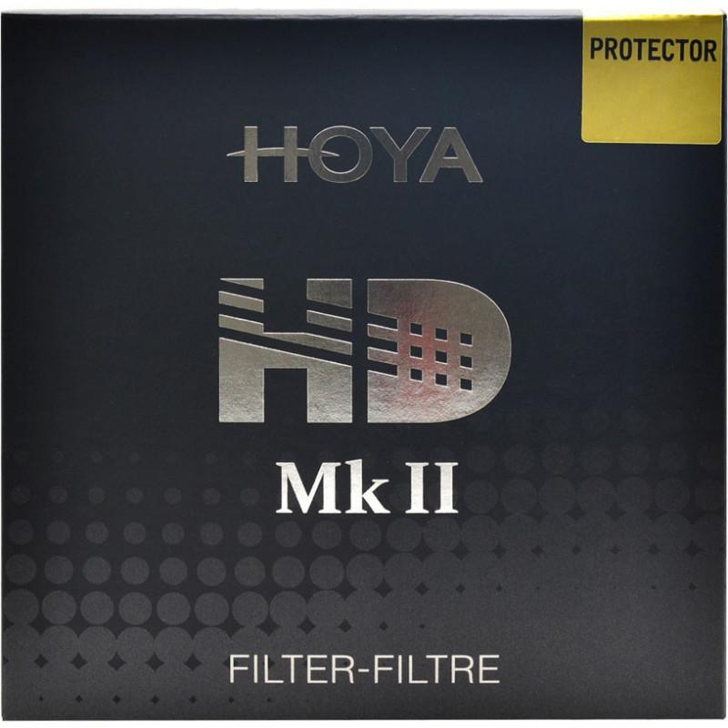 Hoya filter Protector HD Mk II 55mm
