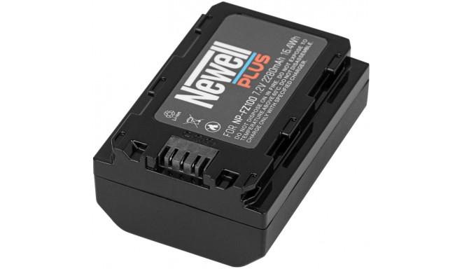 Newell аккумулятор Plus Sony NP-FZ100