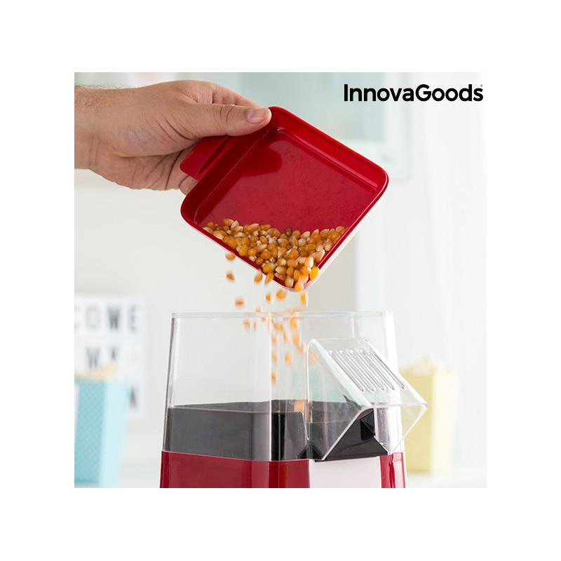 InnovaGoods popkornimasin Hot&Salty