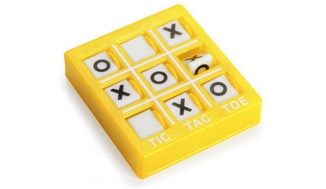 Игра Three-in-a-Row, желтая (144681)